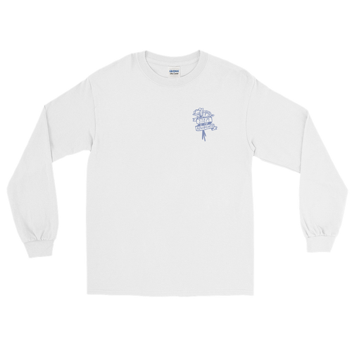 The STEM Squad Long Sleeve Tee
