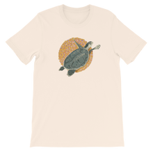 Load image into Gallery viewer, Kemp's Ridley Sea Turtle Boxy Tee