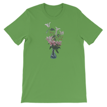 Load image into Gallery viewer, Flower Flask Boxy Tee