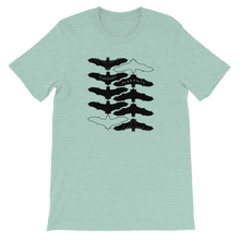 Load image into Gallery viewer, Mexican Free-tailed Bat Boxy Tee