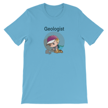 Load image into Gallery viewer, Geologist Boxy Tee