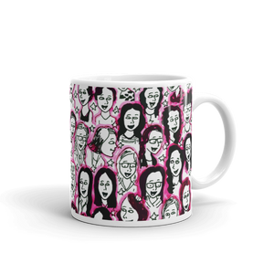 Women in STEM Mug