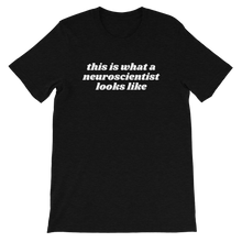 Load image into Gallery viewer, Neuroscientist Boxy Tee