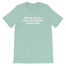 Load image into Gallery viewer, Microbiologist Boxy Tee