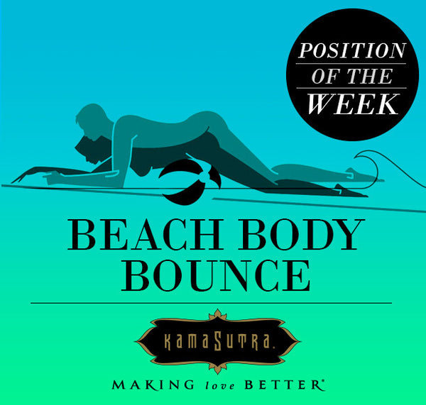 Position of the Week | Beach Body Bounce