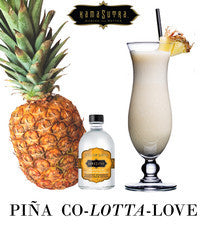 Thirsty Thursday: Pina Co-Lotta-Love!