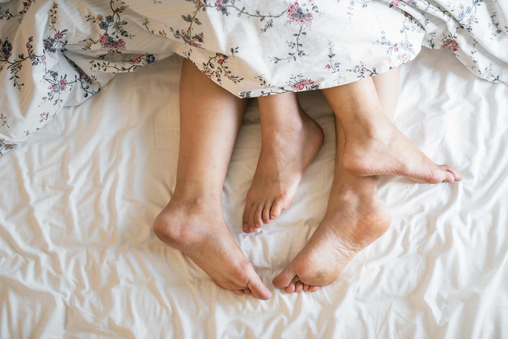 Bedridden | Celebrate Your Anniversary Under the Covers