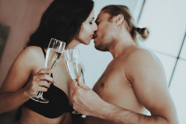 Start your 2020 off right with these 5 New Years Sex Resolutions
