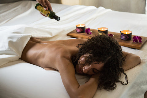 KAMA SUTRA SPA RESORT MASSAGE