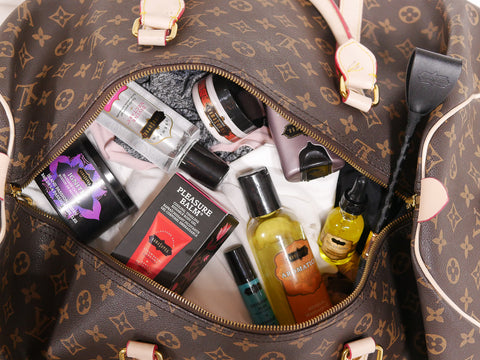KAMA SUTRA TRAVEL FRIENDLY PRODUCTS