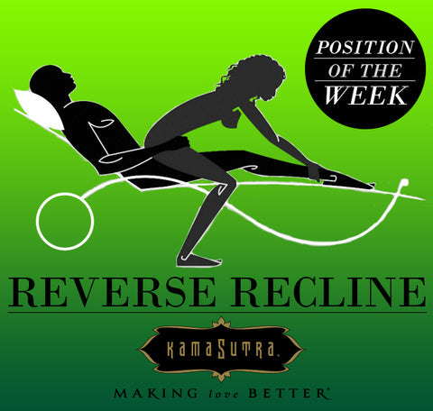 Position of the Week , The Reverse Recline