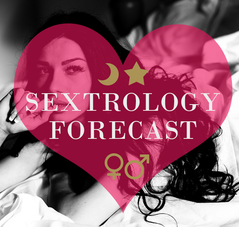 Women Contemplating | Weekly Sextrology Forecast