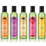 Naturals Massage Oil - The Kama Sutra Company