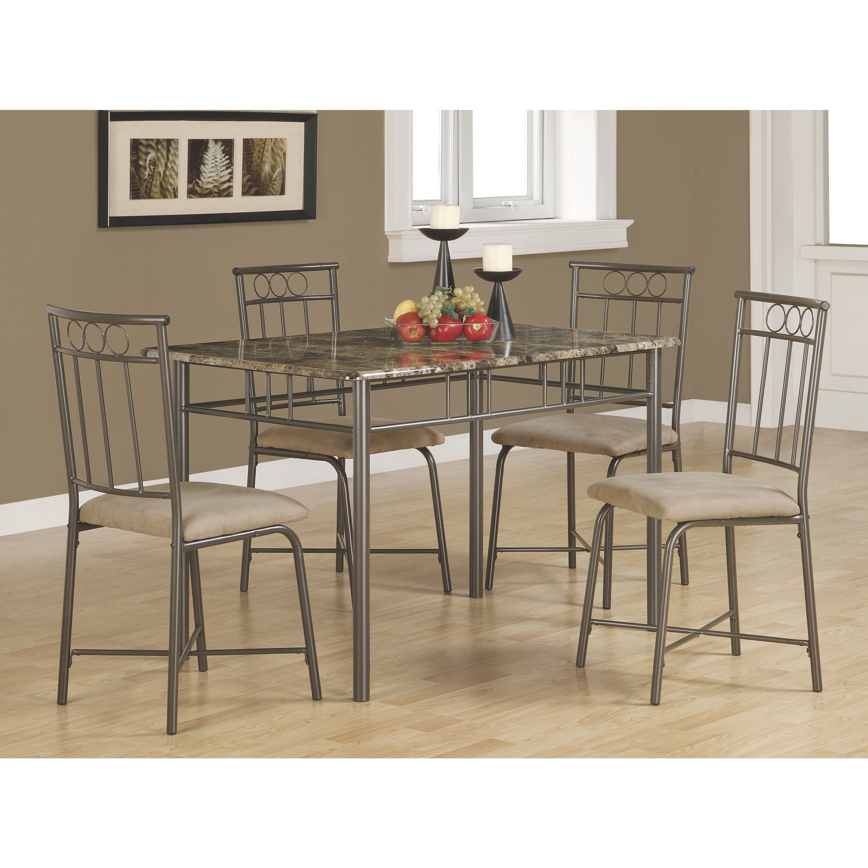 Dining Casual Collection BROWN