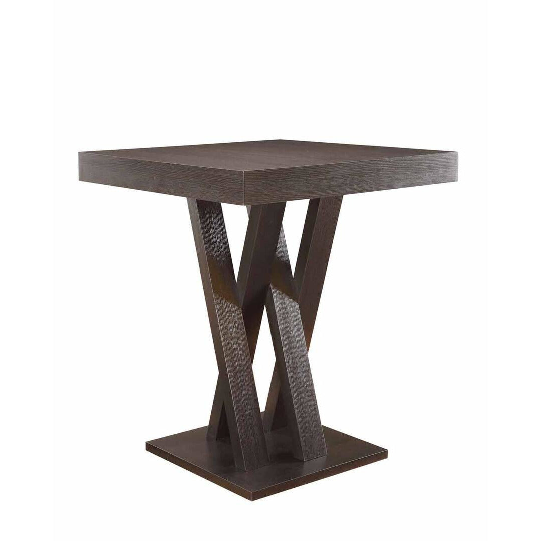 Mesa Sola Pub Table - Mannes Collection - Casa Muebles