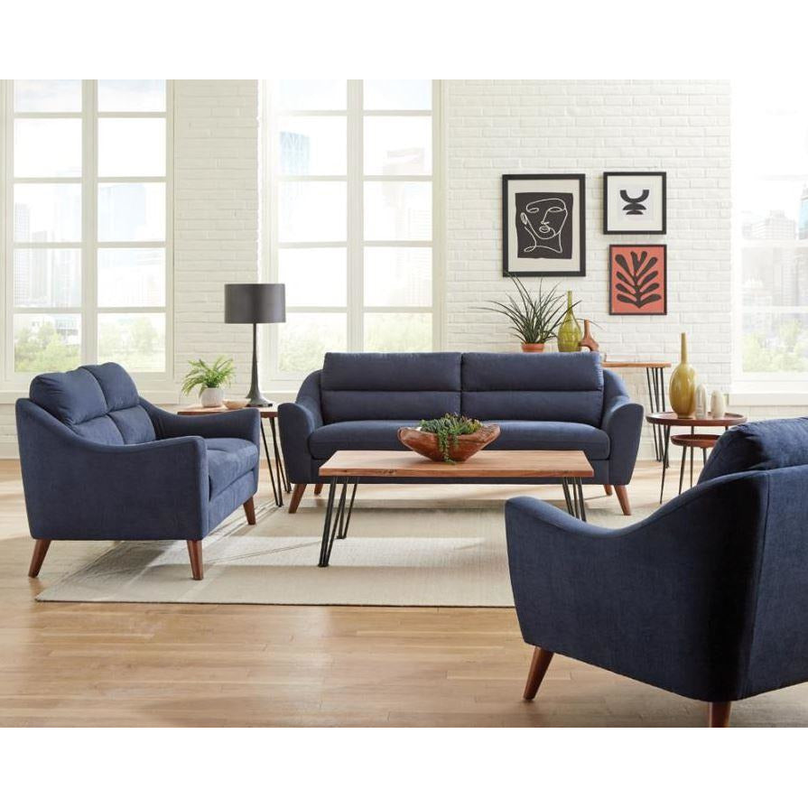 LIVING - MID CENTURY MODERN COLLECTION