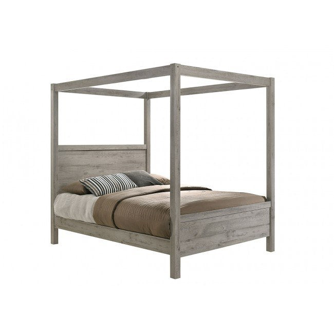 Cama Sola - Alix Collection Twin