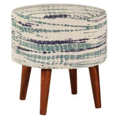 Accent Stool - Casa Muebles
