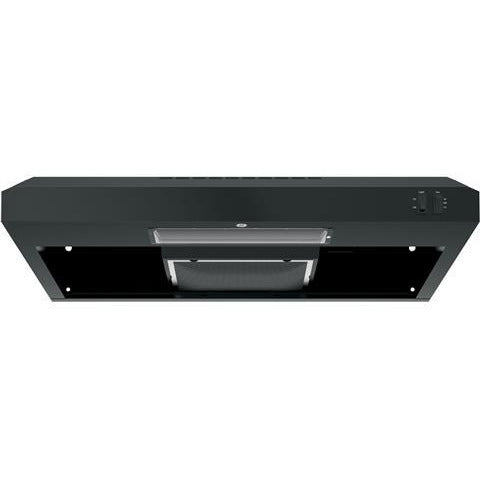 "GE® 30"" Under The Cabinet Hood - Casa Muebles"