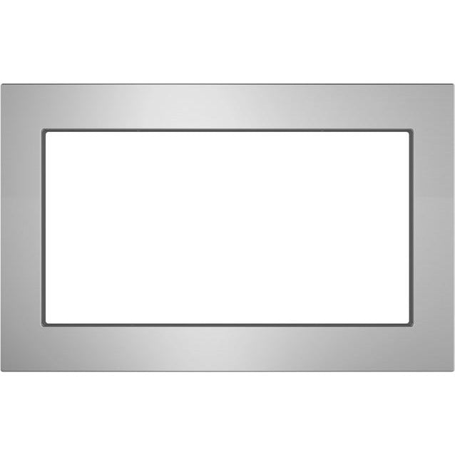 "GE® Required 30"" Built-In Trim Kit JX7230SLSS - Casa Muebles"