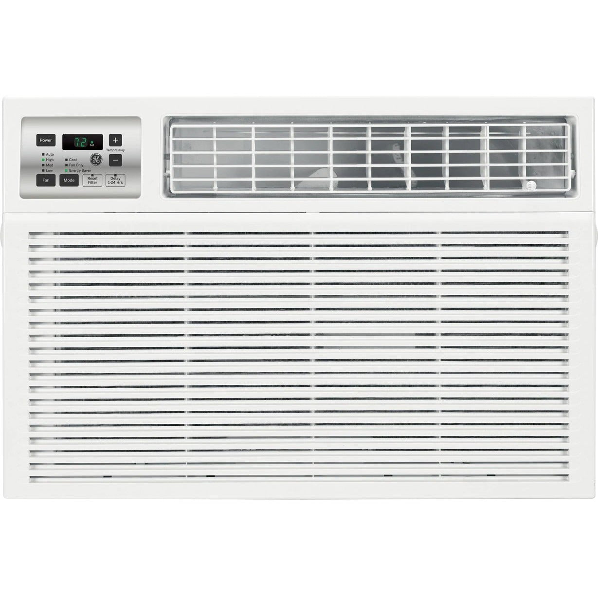 GE® ENERGY STAR® 230 Volt Electronic Room Air Conditioner 18,000 BTU
