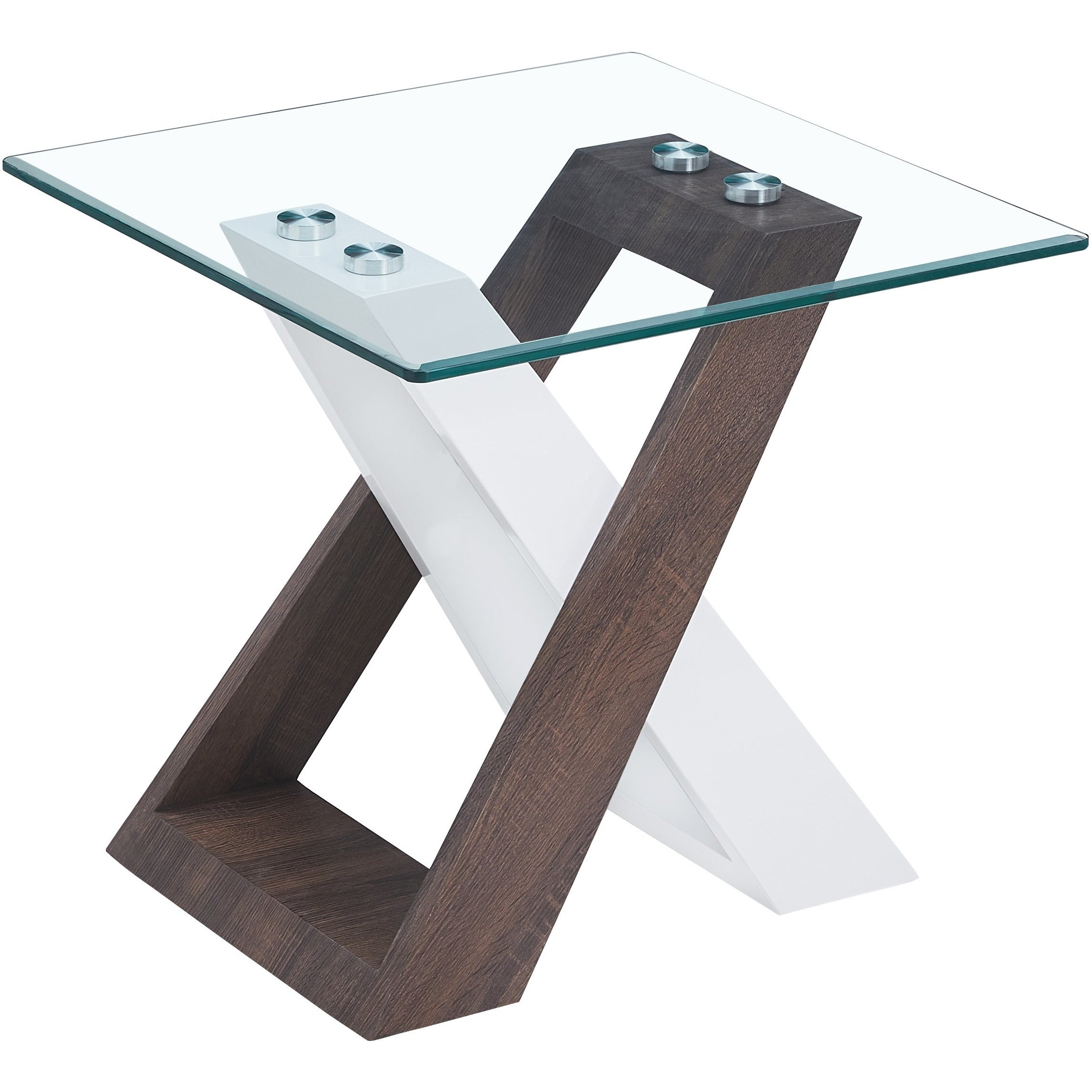 END TABLE - INTERLOCK COLLECTION