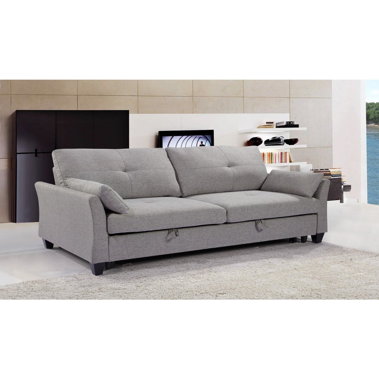 SOFA CAMA - DAMIANO COLLECTION