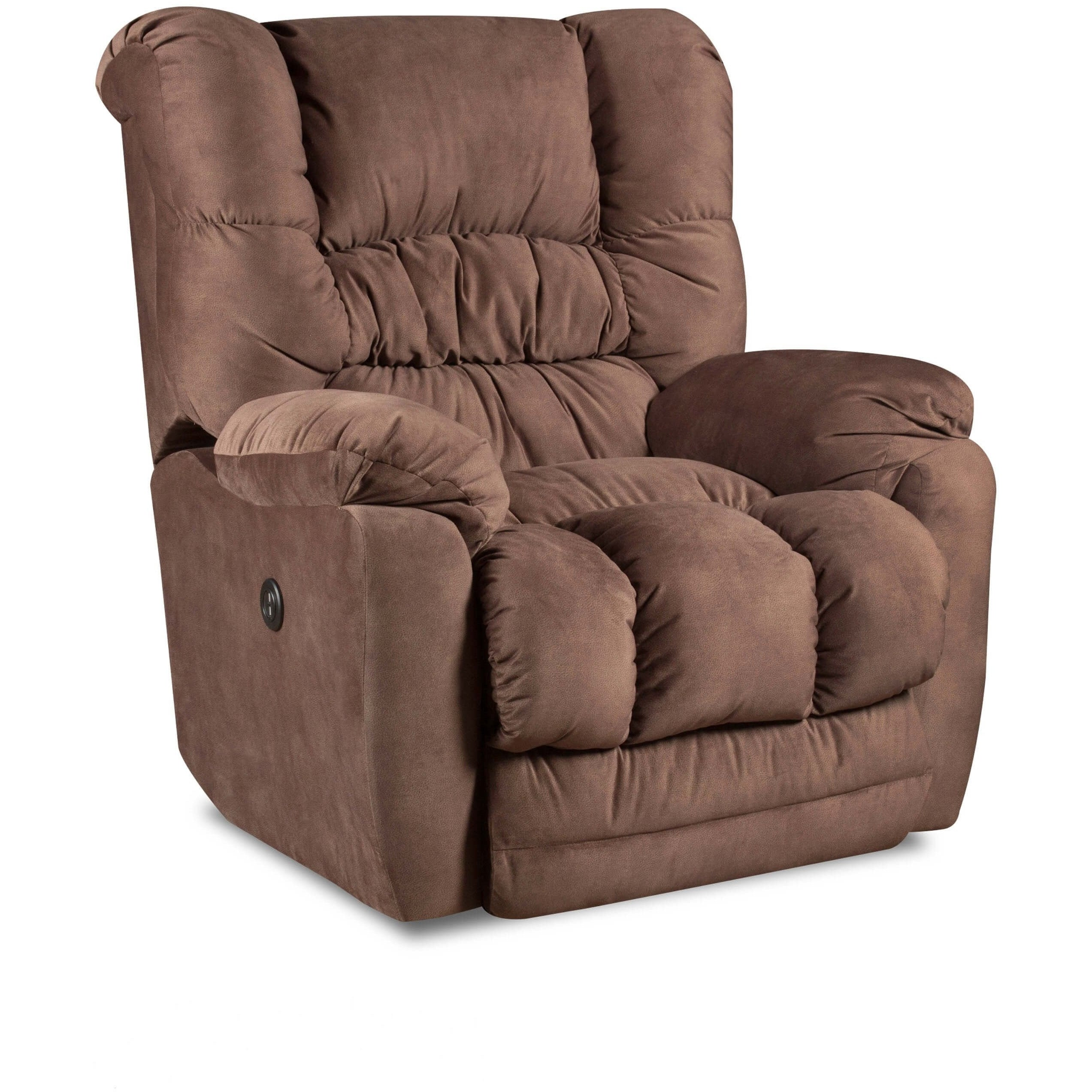 Recliner - Tombstone Antler Collection - Casa Muebles