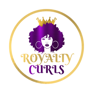 Royalty Curls Hair Care