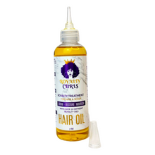 Load image into Gallery viewer, Royalty Oil Hair Growth & Scalp Treatment