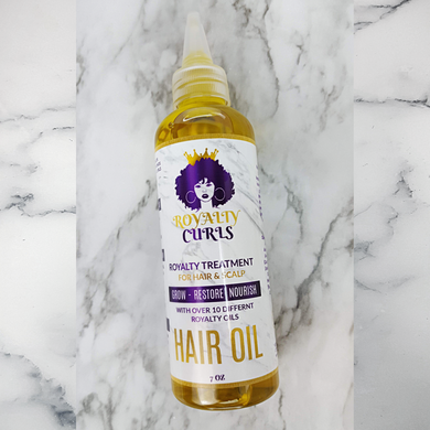 Royalty Oil Hair Growth & Scalp Treatment