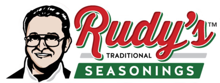 Rudy's Traditional Seasonings