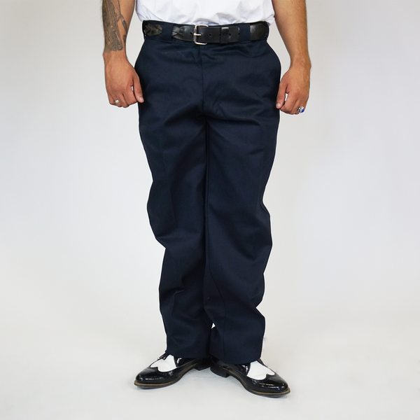 FB County Kackie Pants Navy