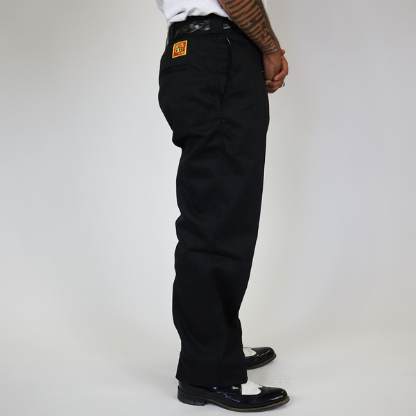 FB County Kackie Pants Black