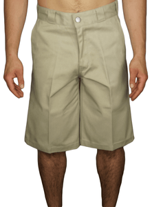 FB County Kackies Work Short Beige