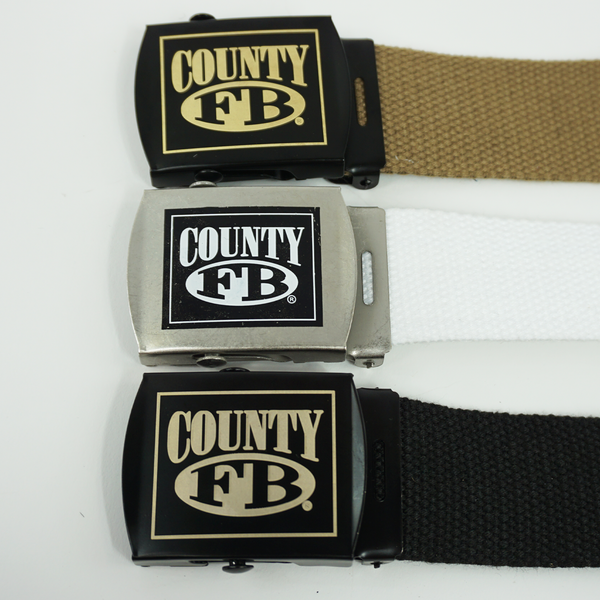 FB County Belt Pack