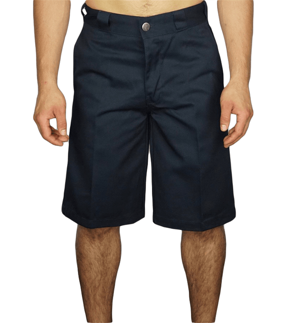 FB County Kackie Shorts Navy