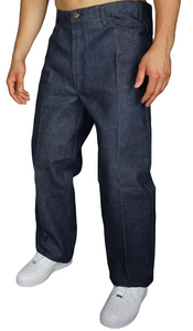 FB County OG Pants - Indigo Blue