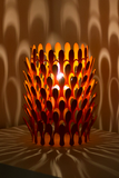 Banksia Light standard - Orange