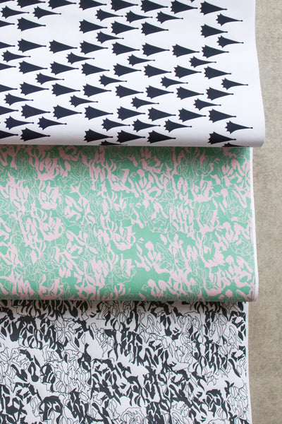 Scrub Series - Printed Wrap - pack of 6