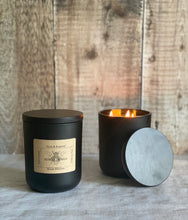 Load image into Gallery viewer, Black Edition 300ml 3 wick Candle