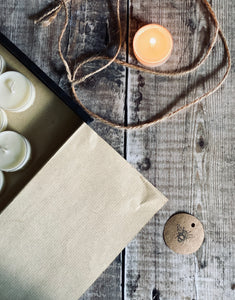 12 Soy Tea Light Gift Set