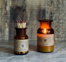 Load image into Gallery viewer, Apothecary Candle Set
