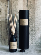 Load image into Gallery viewer, 150ml Matt Black Reed Diffuser