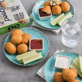 RGF Artichoke & Cheese Stuffed Nuggets