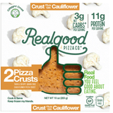 Cauliflower Crust 2-Pack