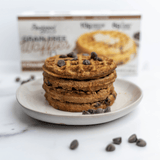 Grain-Free Chocolate Chip Waffles