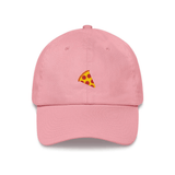 Pizza Emoji Dad Cap
