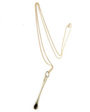 SPOON NECKLACE – GOLD