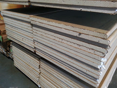 American Gypsum Shaft Liner Drywall Sheets - Over 100 available!